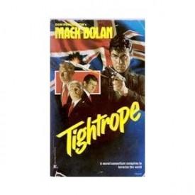Tightrope (Super Bolan) [Apr 01, 1989] Pendleton, Don