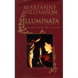 Illuminata : thoughts, prayers, rites of passage  (Paperback)
