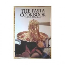 Pasta Cookbook (Hardcover)