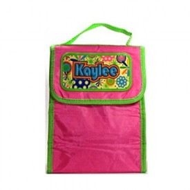 Personalized Lunch Bag--Kaylee