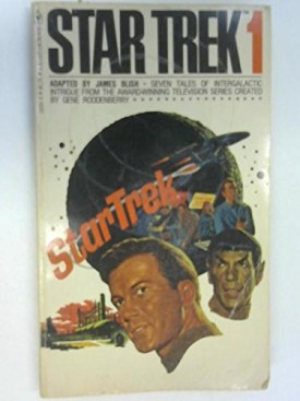 Star Trek No. 1 (Paperback)