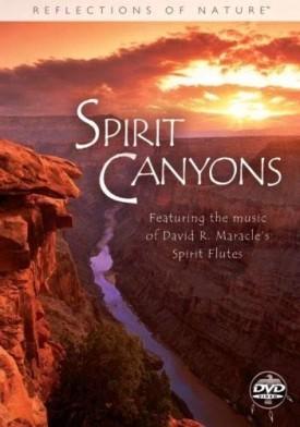 Spirit Canyons (DVD)