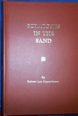 Scratches in the Sand(Hardcover)