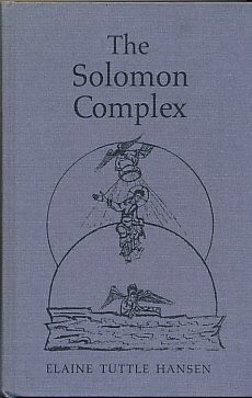The Solomon Complex: Reading Wisdom in Old English Poetry (McMastu Old English Studies and Texts, No 5) (Hardcover)