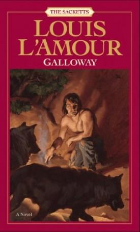 Galloway (The Sacketts) (Mass Market Paperback)