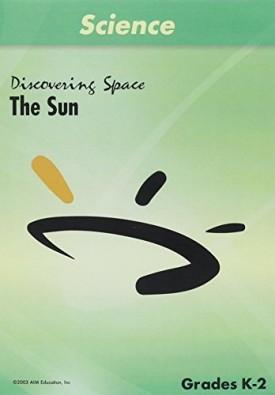 Sunburst Visual Media DVD & VHS Video Set: Discovering Space: The Sun (Grades K-2) (DVD)