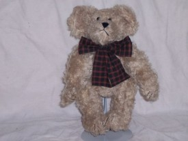 Boyds Bears Fitzgerald Q. Bearington # 590040-03