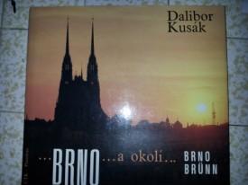 Brno...aokoli...brno Brunn (Hardcover)