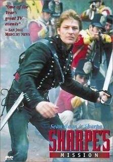 Sharpe's Mission (DVD)