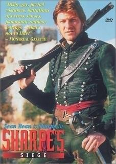 Sharpe's Siege (DVD)