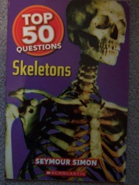 Top 50 Questions: Skeletons (Paperback)