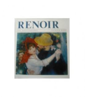 Renoir: Masterworks (Masters of Art) (Hardcover)