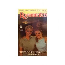 TEST OF FRIENDSHIP #16 (Roommates)