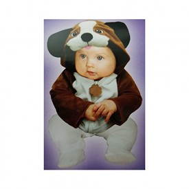 Dog Costume For Toddlers