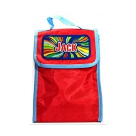 Personalized Lunch Bag--Jack