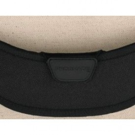 Pro Shade 3-in-1 Sport Visor - Changes From Visor to Eyewear Case in Seconds! (Black)