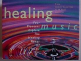 Healing Music [Audio Cassette] Various Artists