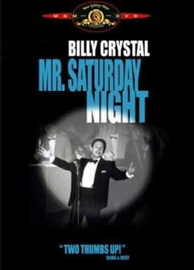 Mr. Saturday Night (DVD)