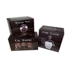 World of Wonders Spooky Halloween Home Decor Gift Bundle Set of 3