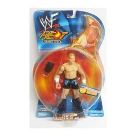 WWF Sunday Night Heat Rebellion Series 2 - Crash Holly by Jakks Pacific