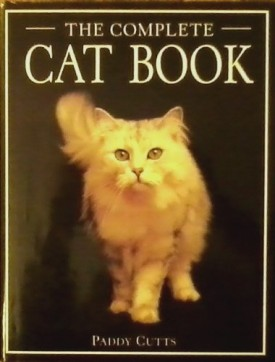The Complete Cat Book (Hardcover)