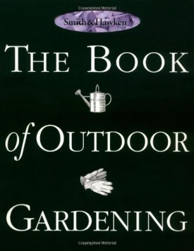 The Book of Outdoor Gardening (Paperback)