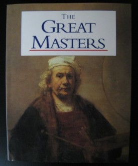 The Great Masters (Hardcover)