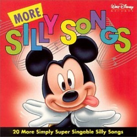 More Silly Songs (Jewel) (Audio CD)