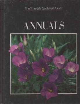 Annuals  (Hardcover)