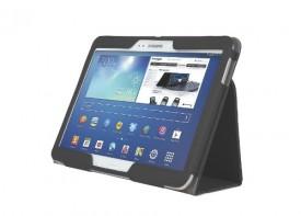 Kensington Comercio Soft Folio Case and Stand for 10.1-Inch Samsung Galaxy Ta...