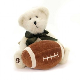 Johnny B. Touchdown Boyds Bear 8