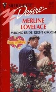 Wrong Bride, Right Groom (Holiday Honeymoons) (Mass Market Paperback)