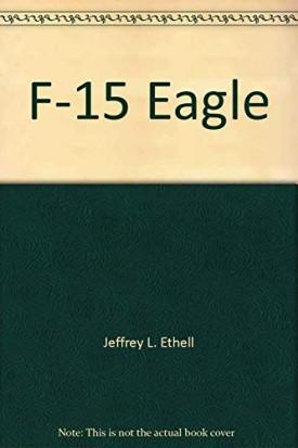 F-15 Eagle (Modern Combat Aircraft 12) [Jan 01, 1981] Jeffrey L Ethell