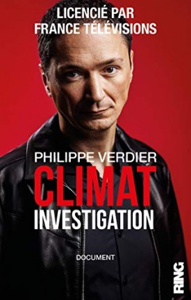 Climat investigation - Document (French Edition) (Paperback)