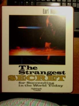 The Strangest Secret for Succeeding in the World Today (6 Audio Cassette Set)