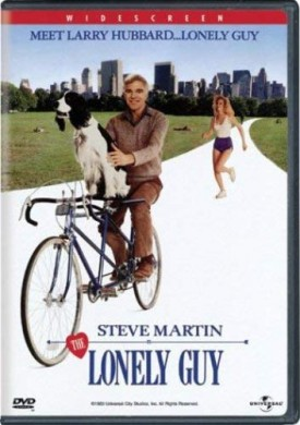 The Lonely Guy (DVD)