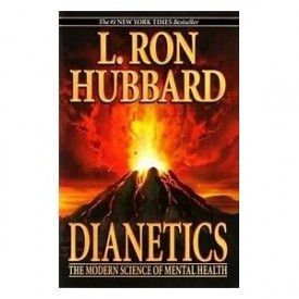 Scientology 0-8: The Book of Basics (Hardcover)