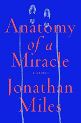 Anatomy of a Miracle: A Novel (Hardcover)