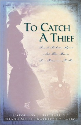 To Catch a Thief: Rescuing Sydney/Tangled Threads/Victorious/Skirted Clues (Inspirational Romance Collection) (Paperback)