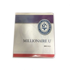 Wealth Intelligence Academy Millionaire U DVD Series