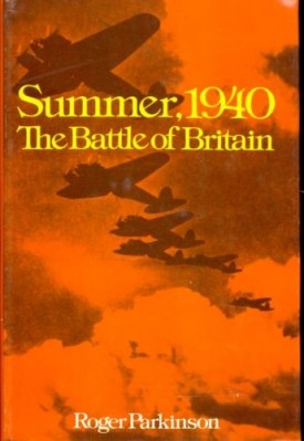Summer, 1940: The Battle of Britain (Hardcover)