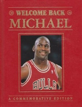 Welcome Back Michael (Hardcover)
