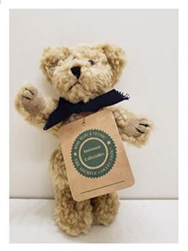 Boyds Bear The Archive Collection Spencer Teddy Bear 6 57252