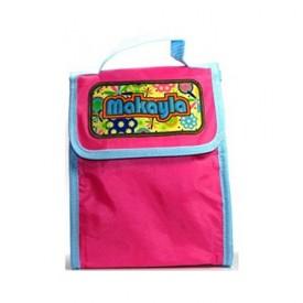 Personalized Lunch Bag--Makayla