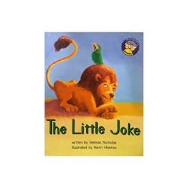 The Little Joke (Spotlight Books) (Paperback)