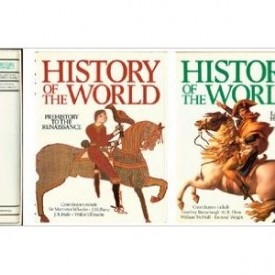 History of the World (Hardcover)