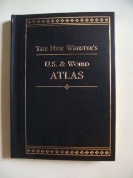The New Webster's U.S. & World Atlas (Hardcover)