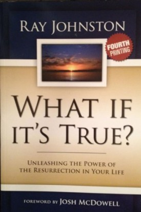 What if its true? (Paperback)