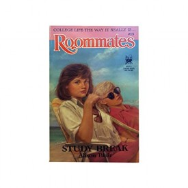 STUDY BREAK #15 (Roommates)