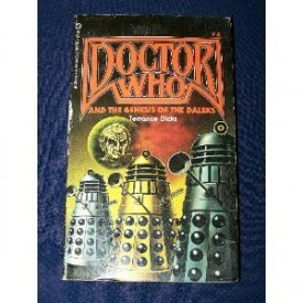 Doctor Who and the Genesis of the Daleks [May 01, 1979] Terrance Dicks